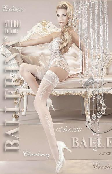 ballerina hosiery