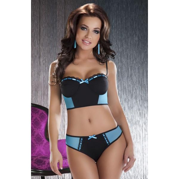 Plus Size lingerie sets - Lustre Lingerie
