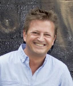 Lustre Lingerie Mark Walmsley